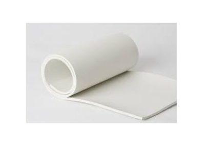 wyroby silikonowe - płyta silikonowa porowata